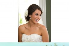 Wilmington nc wedding hair and makeup