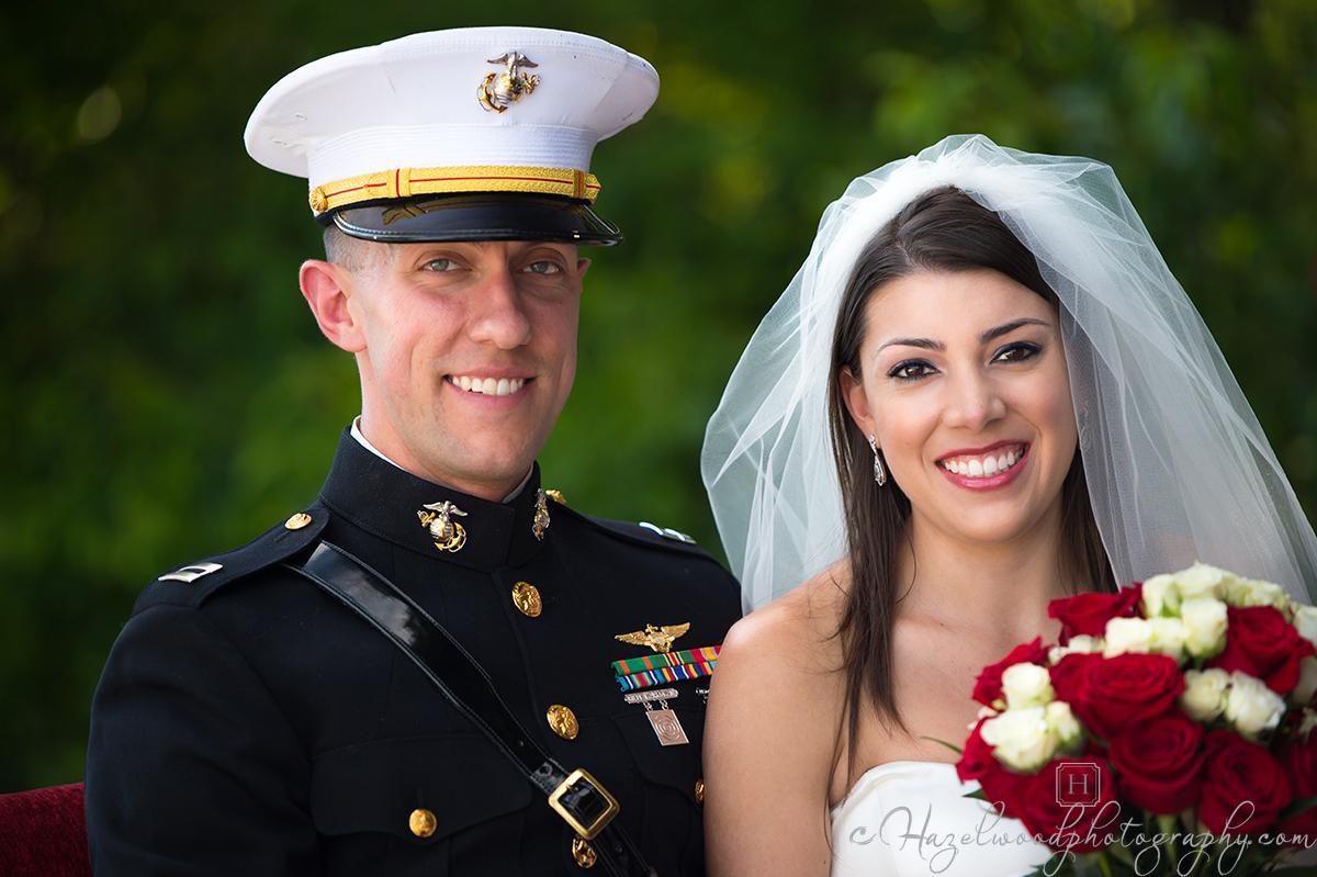 Jacksonville Nc Wedding Janelle Mike