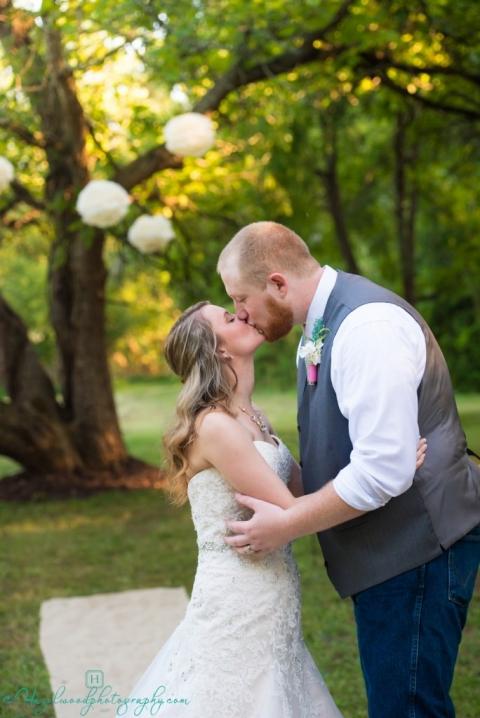 Wedding Photographers Winston Salem NC