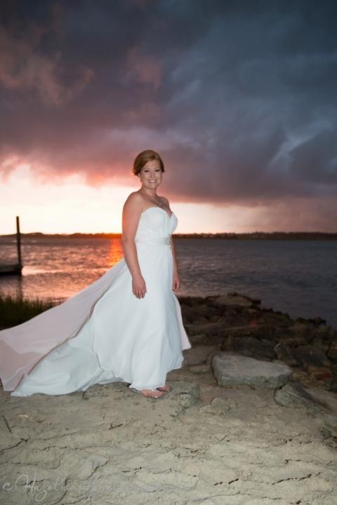 wedding-photographers-topsail-beach